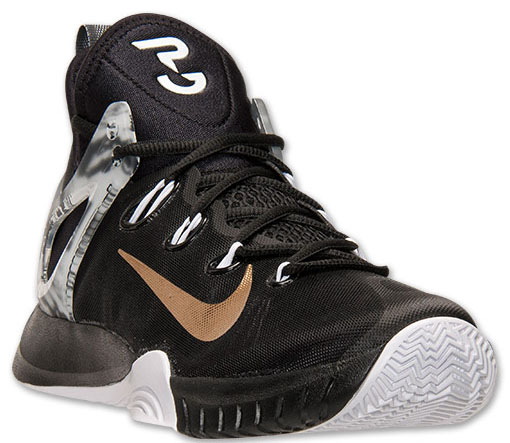 Paul George s Nike HyperRev 2015 PE Is Available  2704cc280