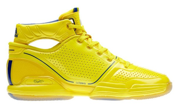 derrick rose 2011 shoes