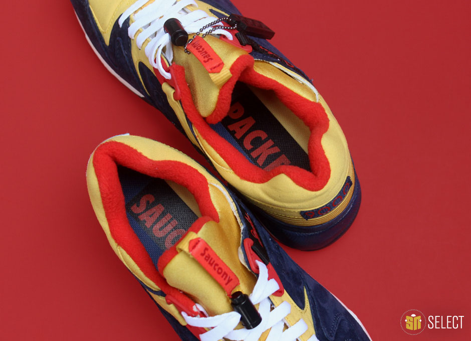 Packer Shoes x Saucony Grid 9000 Snow Beach (2)