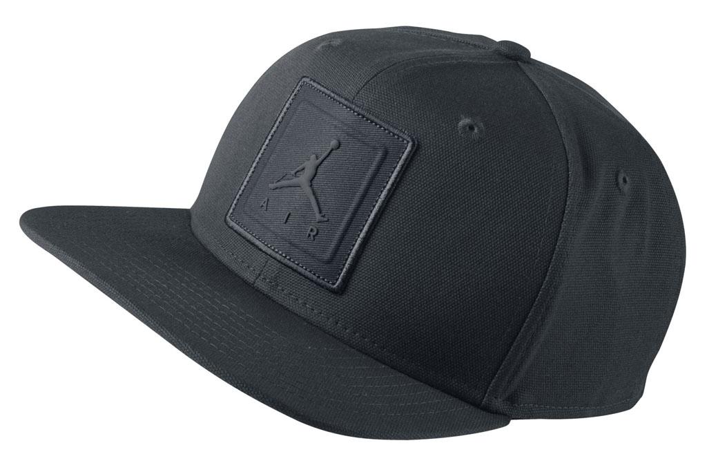 Jordan Cap Collection