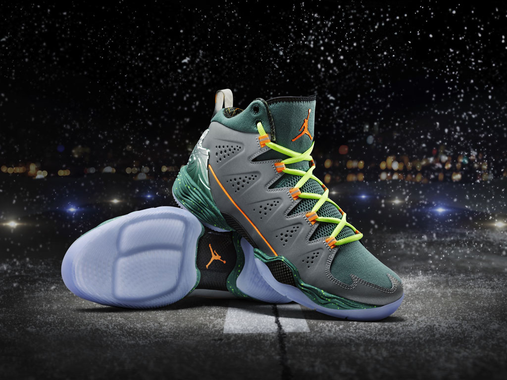 Joran Brand Flight Before Christmas Pack - Melo M10 (3)