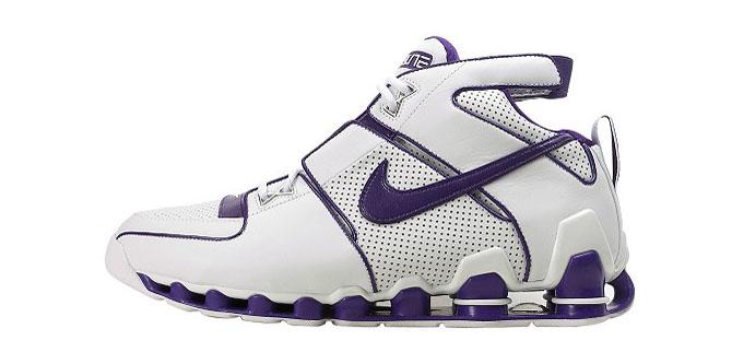 Nike Shox Basketball 2005