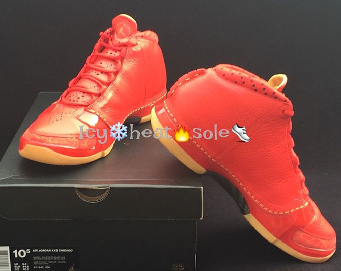 Air Jordan XX3 Chicago 811645-650 (2)
