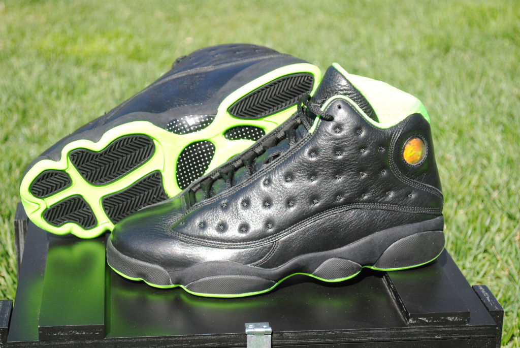 af1cf26838da7f Air Jordan Retro 13 - XX8 Days of Flight