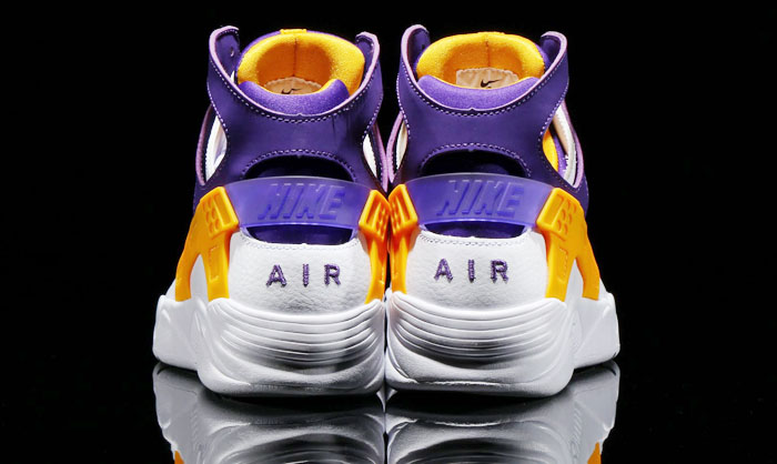 Shopping > yellow and purple huaraches - 58% OFF online
