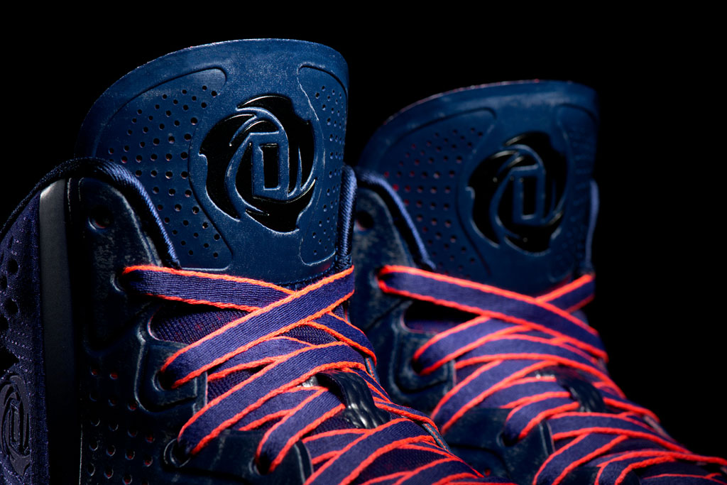 adidas D Rose 4 'Michigan Avenue' (5)