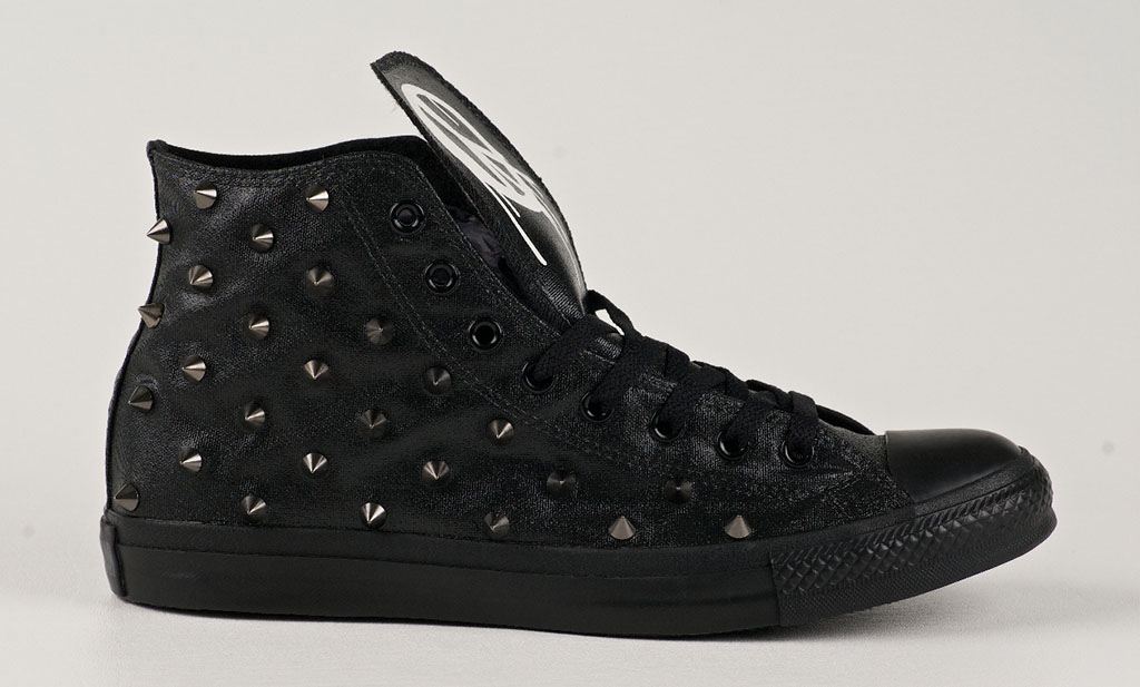 e17baba8bbe3 Brush Footwear x Converse Chuck Taylor All Star for Wiz Khalifa Studded (3)
