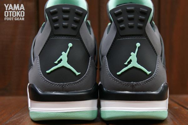 5046d17ac33 Air Jordan 4 Retro - Green Glow - New Images | Sole Collector
