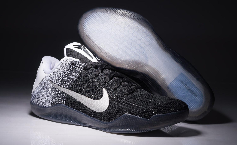 c89535a8f625 Nike Kobe 11 Elite Low Release Date  01 30 16. Color  White Black-Court  Purple Style    822675-105. Price   200