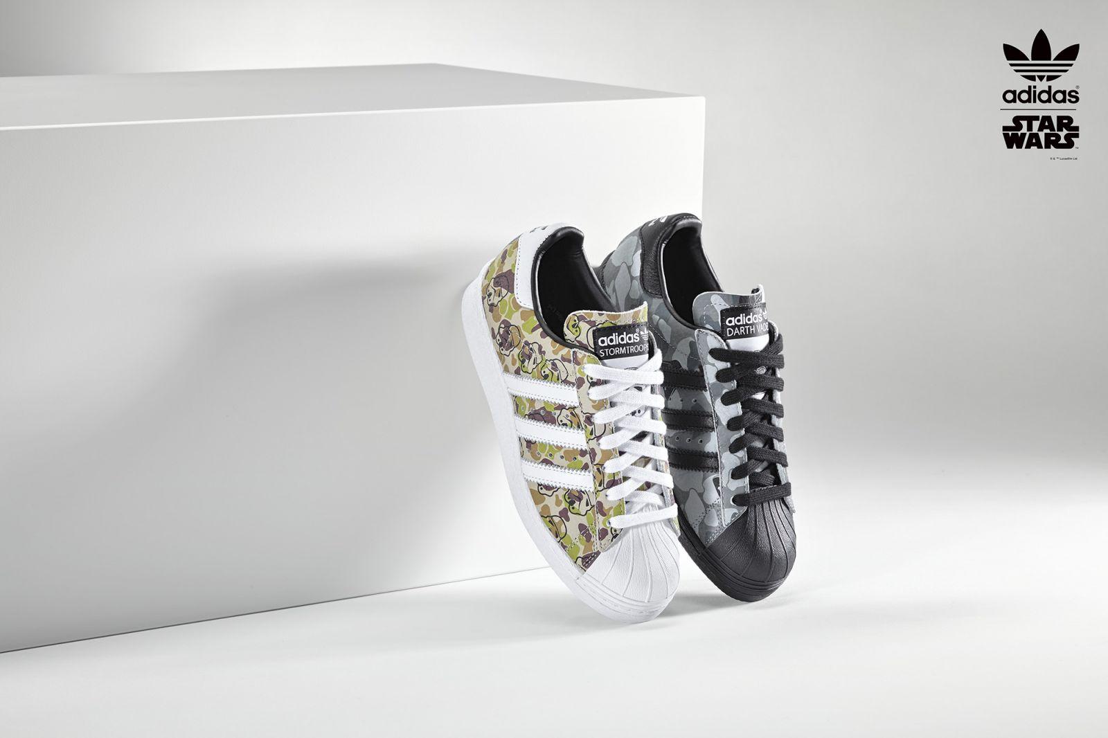 adidas superstar 2016 collection