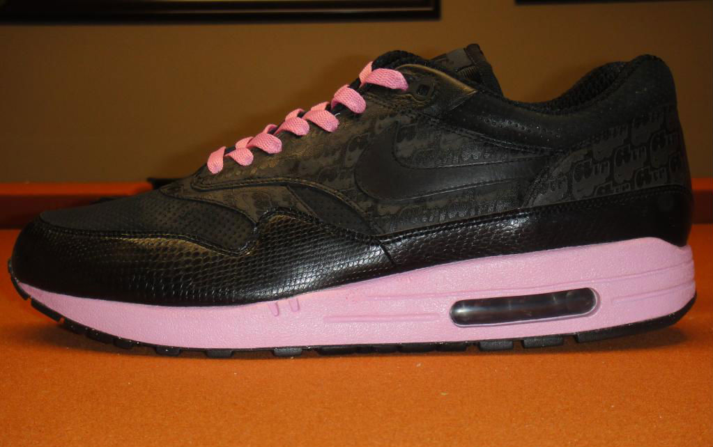 Spotlight // Pickups of the Week 5.19.13 - Nike Air Max 1 Powerwall Tier0 Morning Glory by jwmia
