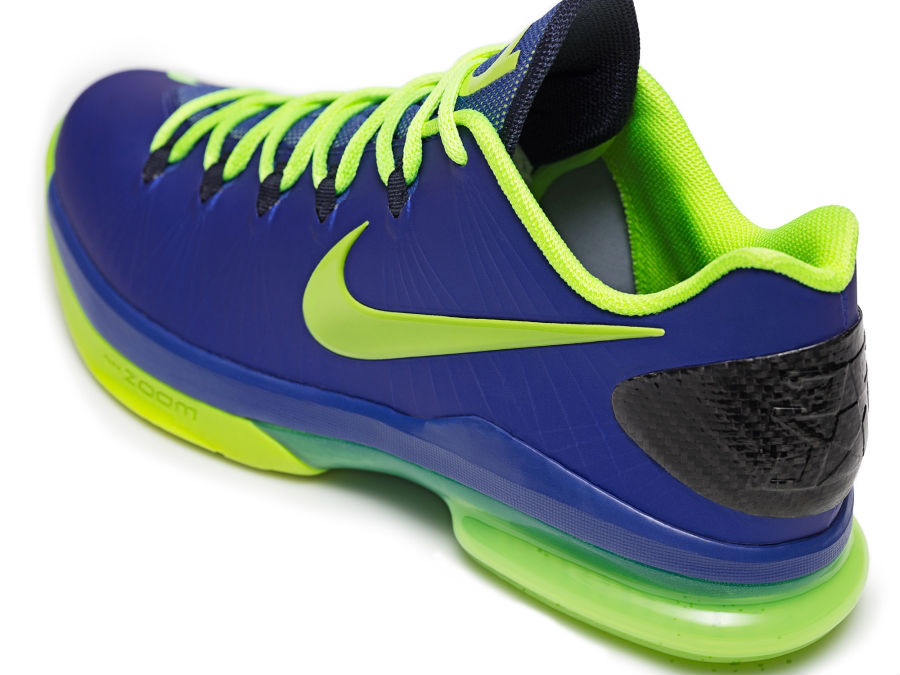 Nike KD V Elite Official (3)