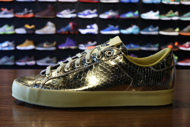 Adidas Js Gold Rod Laver