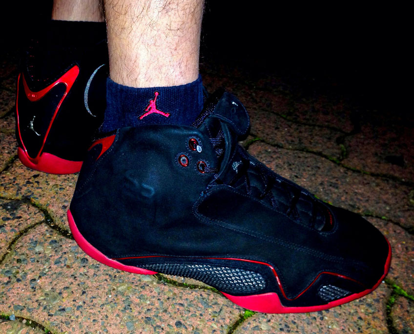 Spotlight: Forum Staff Weekly WDYWT? - 4.20.14 - DRUMattX wearing Air Jordan XX1 CDP