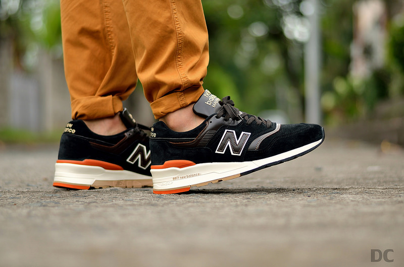 New Balance 997 'Authors Pack'