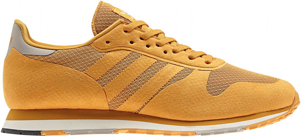 adidas Originals CNTR Fall/Winter 2013 Yellow Q33941 (1)