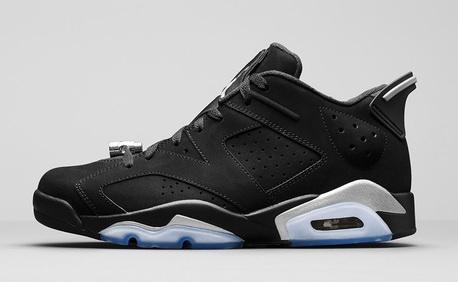 f3f6b6f7828497 The Air Jordan 6 Low Returns This Weekend