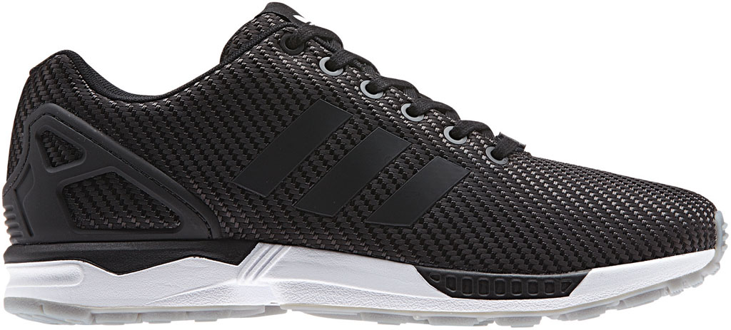 newest f4f1d 8d2c8 adidas Originals ZX Flux Ballistic Woven Pack | Sole Collector