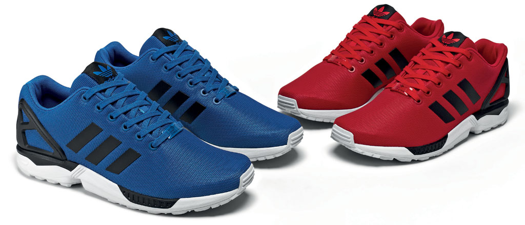 adidas ZX Flux Base Tone Pack (2)