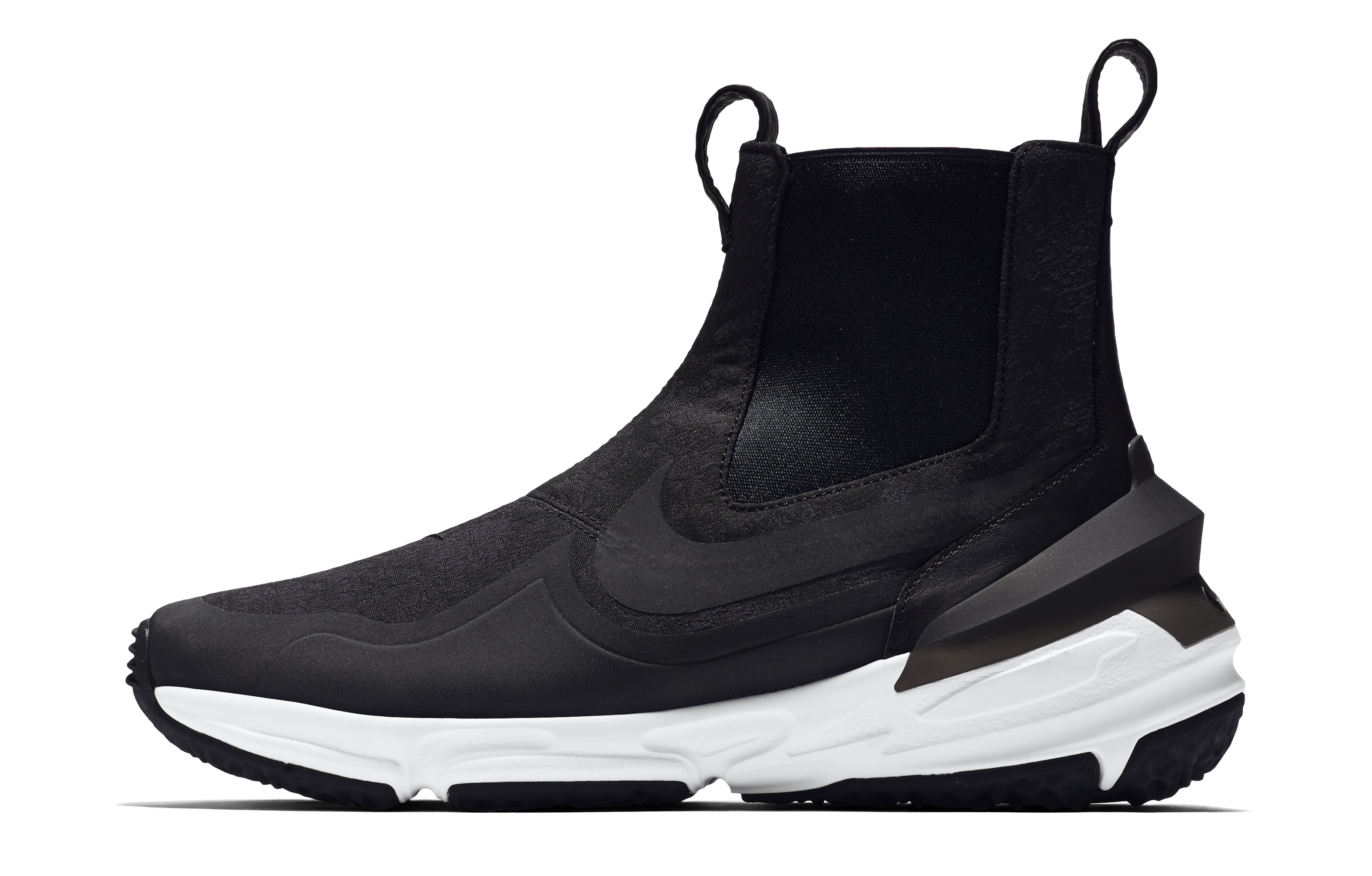 low priced b5be0 2a7da Tisci Nike Zoom Legend Chelsea Boot Medial