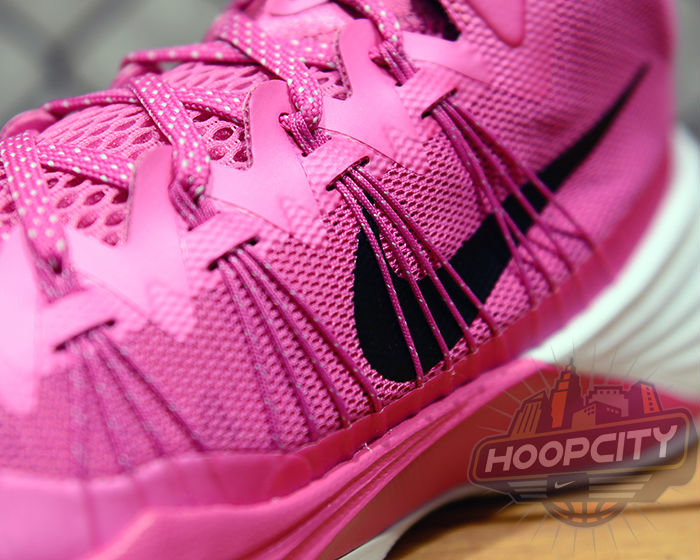 all pink hyperdunks