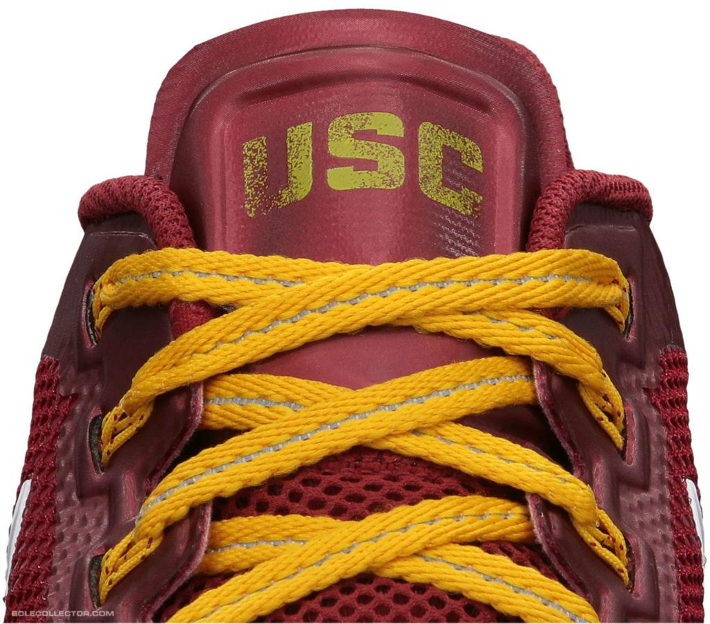 factory price 78fa5 b9f51 Nike Lunar TR1 USC Trojans 574130-617 (4)
