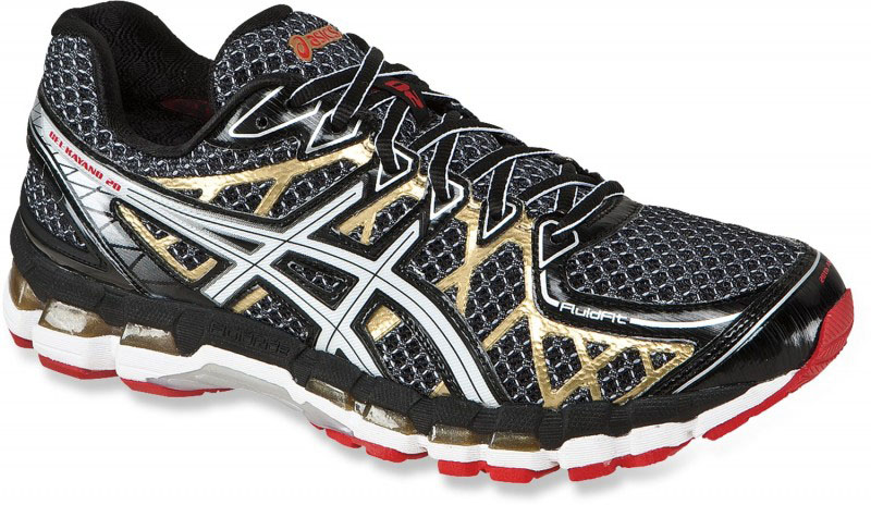 10 of the Most Slept-On Running Sneakers - ASICS GEL Kayano 20