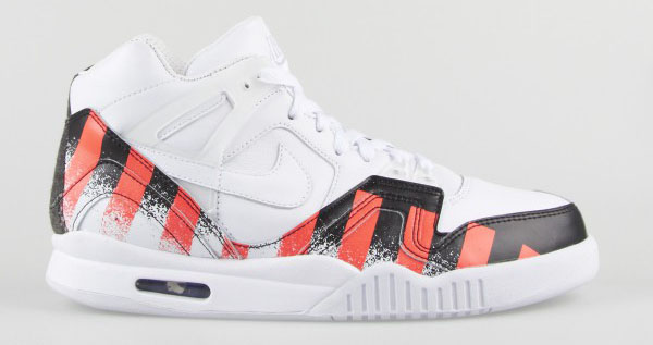 Nike Air Tech Challenge II 2 French Open 621358-116 (1)