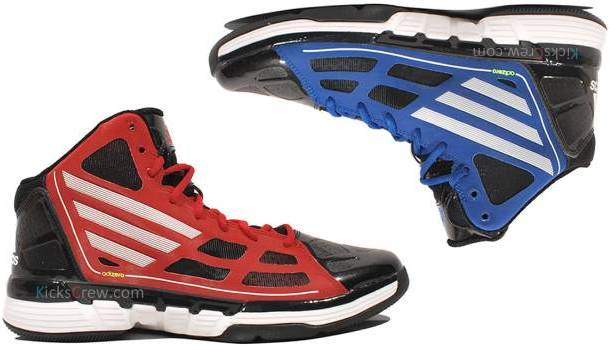 sports shoes 93527 6d186 adidas adiZero Ghost - Two Colorways