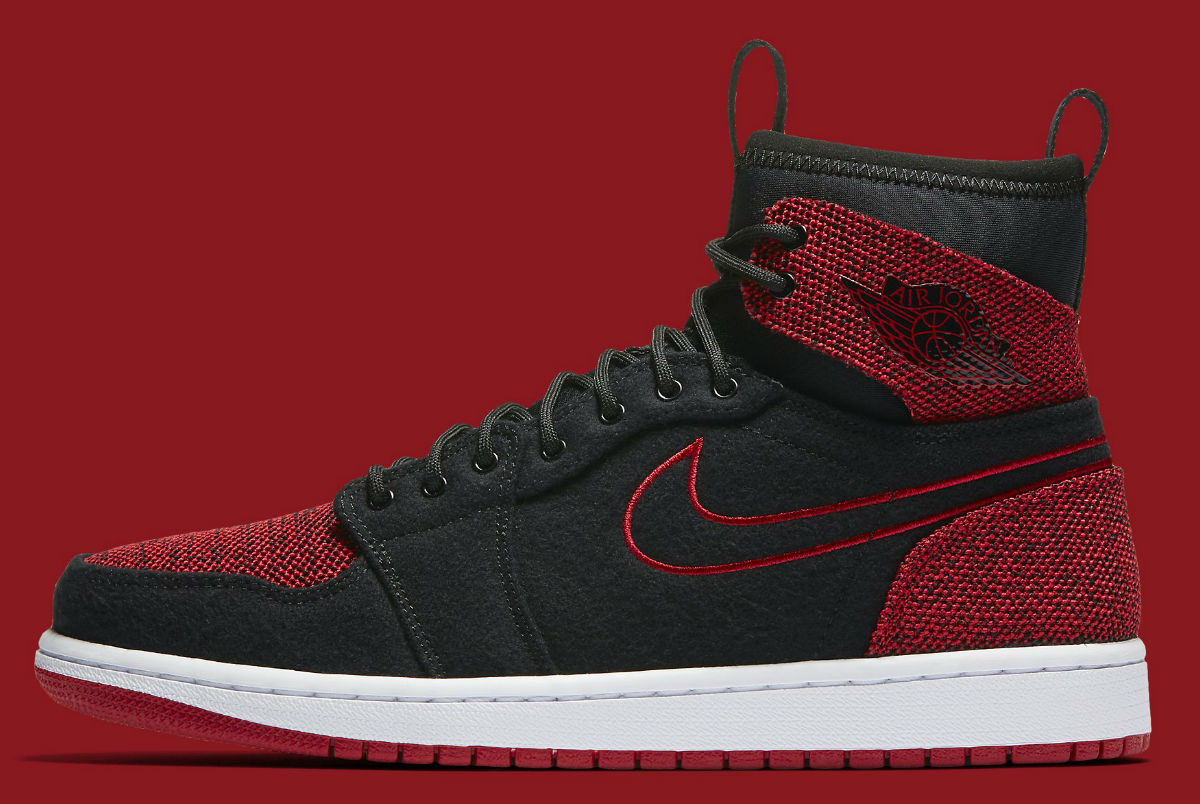 f3f65205245 Air Jordan 1 Ultra High Banned Release Date 844700-001 | Sole Collector