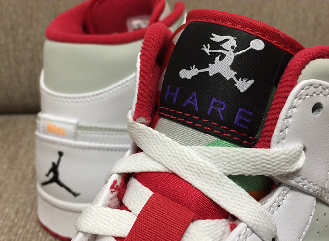 39e3e64a4e705 Bugs Bunny s Air Jordan 1 Release Is Back
