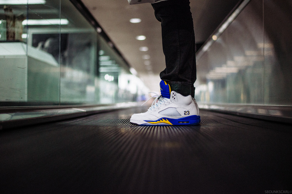 air jordan 5 laney sole collector forum