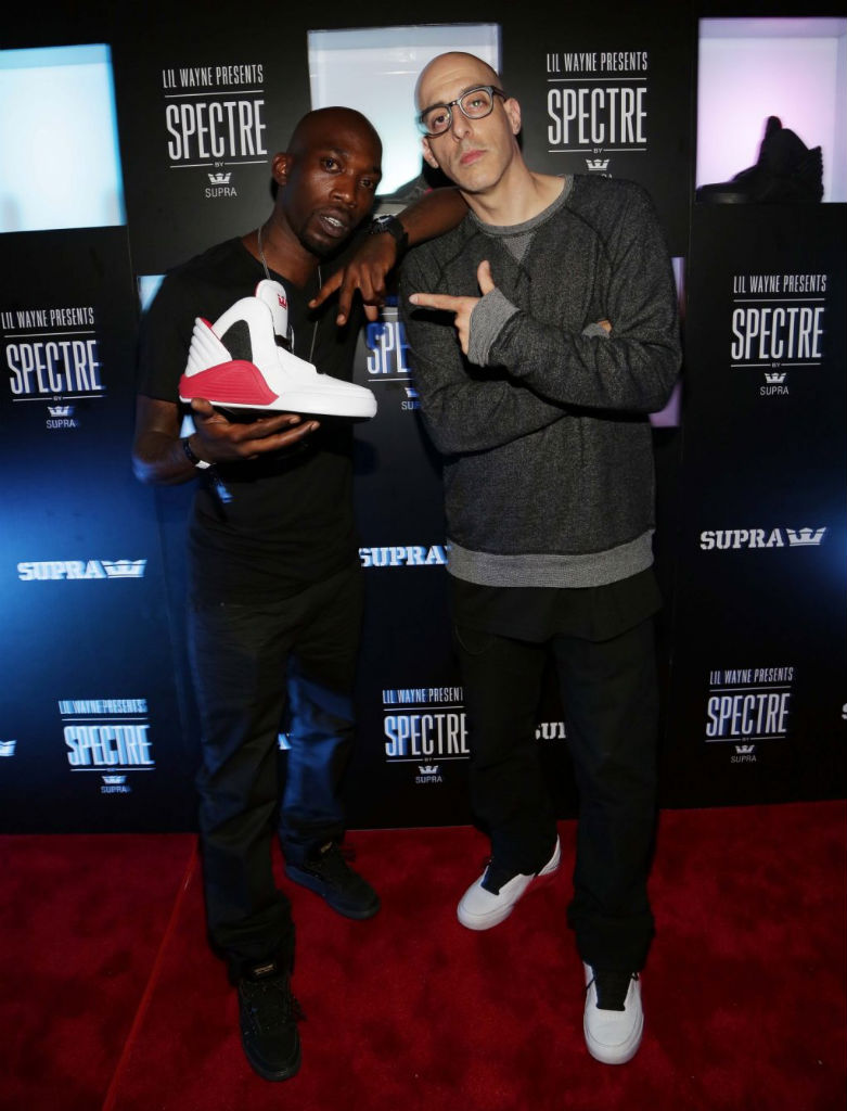 SUPRA Spectre by Lil' Wayne Launch Event Photos (33)