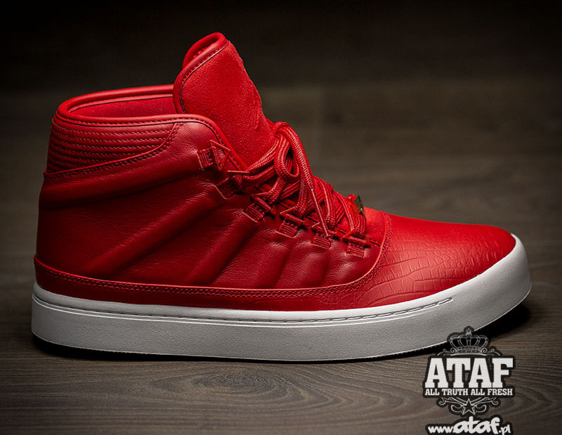 c8b1fbf627ea ... Westbrook s Air Jordan Sig Shoe. In all red this time around.