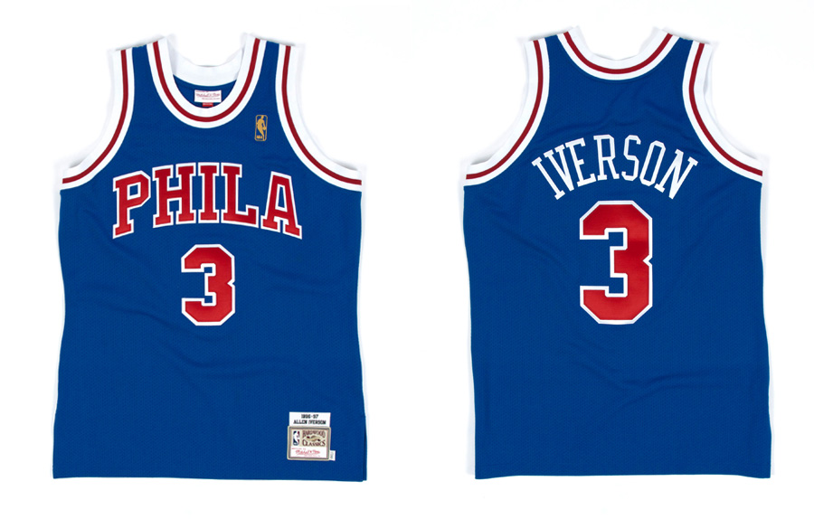 innovative design 95c2f 267f2 Mitchell & Ness