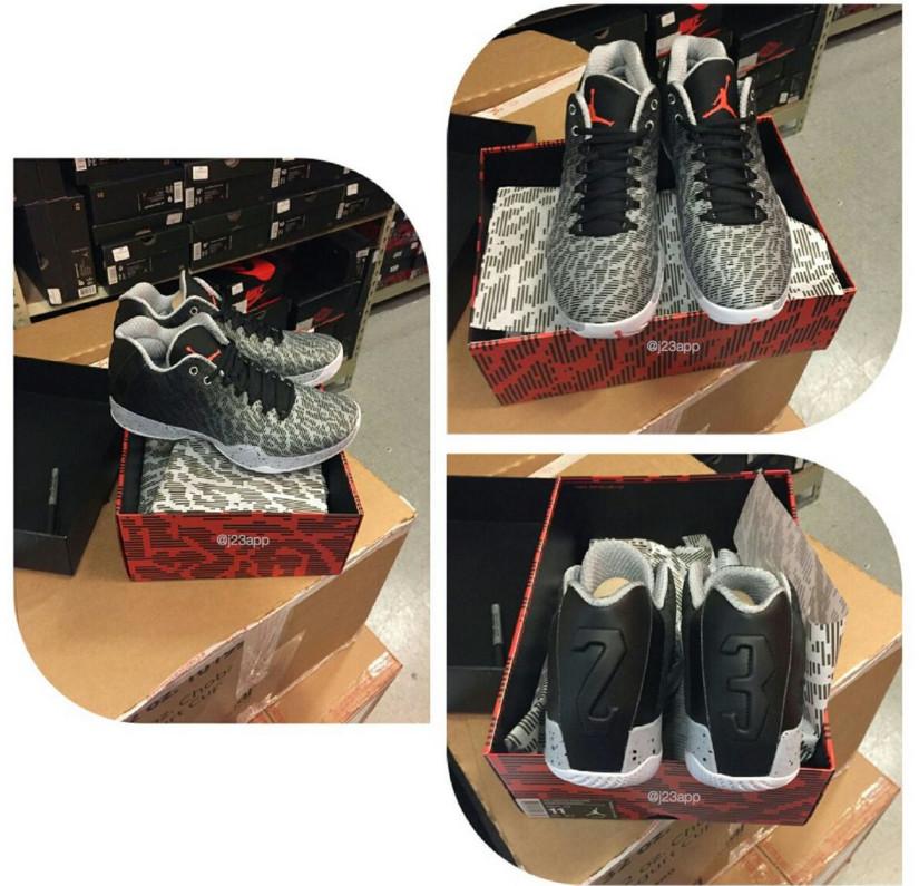 3ac75b39a027 Air Jordan XX9 Lows Release Tomorrow