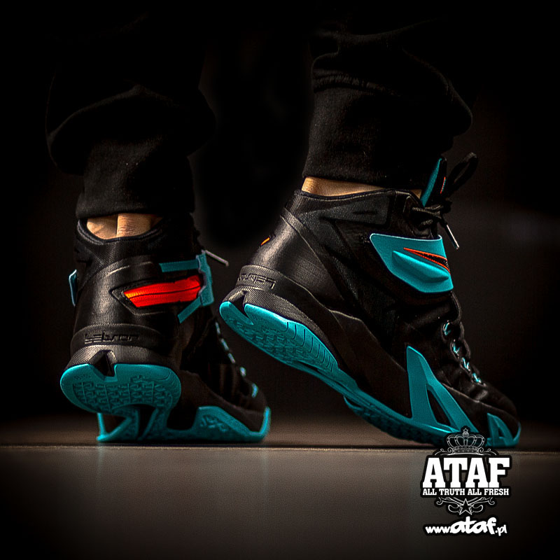 newest 61b43 547c0 discount code for nike lebron soldier viii dusty cactus ...