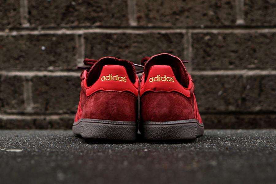 adidas Originals Spezial - Maroon
