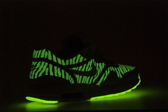 Glow In Dark Air Max 1 - Notary Chamber d572a3f41805