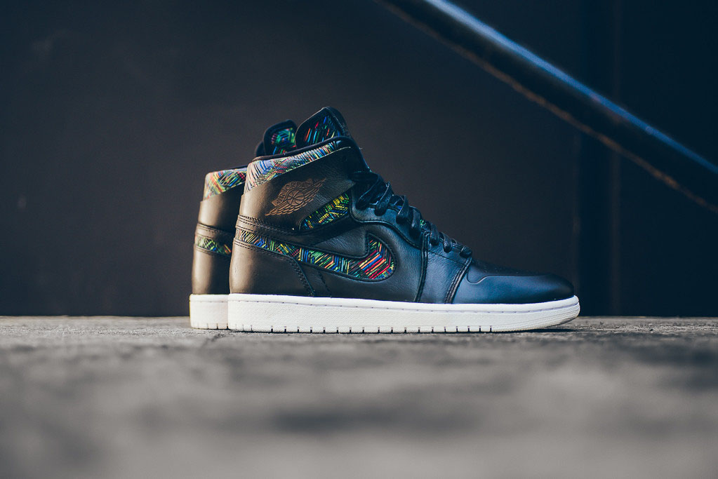 air jordan 1 high bhm nouveau skin