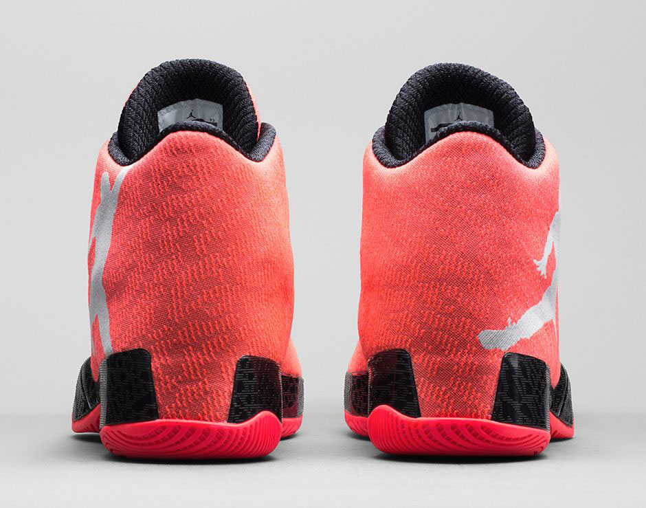 754af102e46 An Official Look at the 'Infrared23' Air Jordan XX9 | Sole Collector