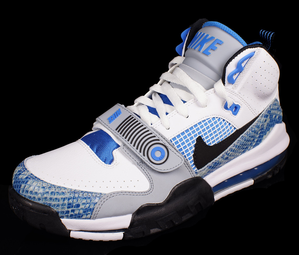 The second colorway of the Nike Air Max Bo Jax is set to drop later this  week.