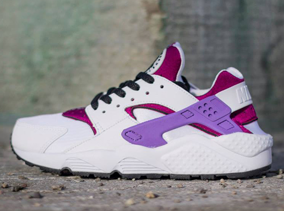 new arrival 5051c 473dc This all new Women s Nike Air Huarache is now available for purchase online  via titolo.