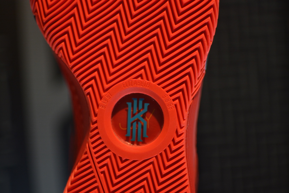 on sale 5da79 04ef1 wholesale nike kyrie 2 elizabeth 03ed5 2dd0a  spain everything you should  know about the nike kyrie 1 sole collector c6093 a68ad