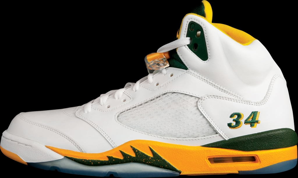 reputable site c397d ca974 Ray Allen Best PE   Sole Collector
