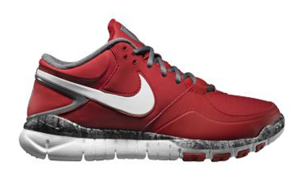 Nike Trainer 1.3 Mid Rivalry Ohio State