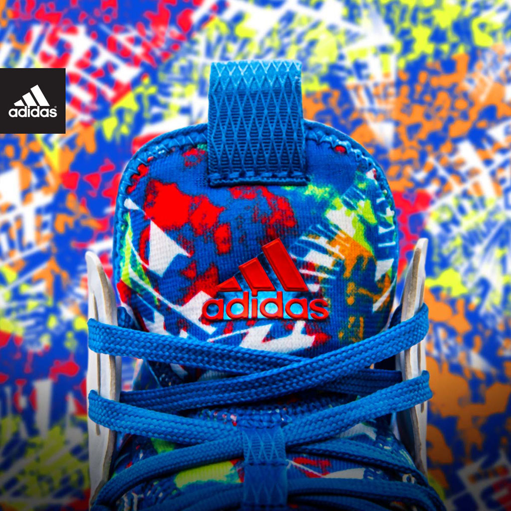 adidas Freak x Kevlar Black History Month Cleat (4)