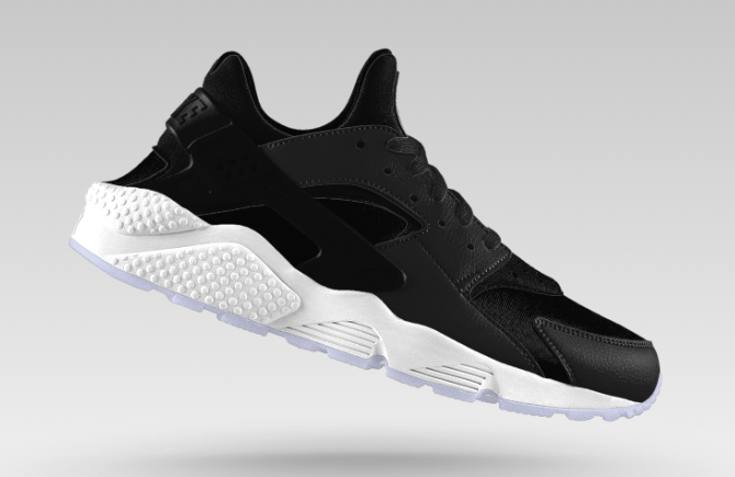 huaraches colorways