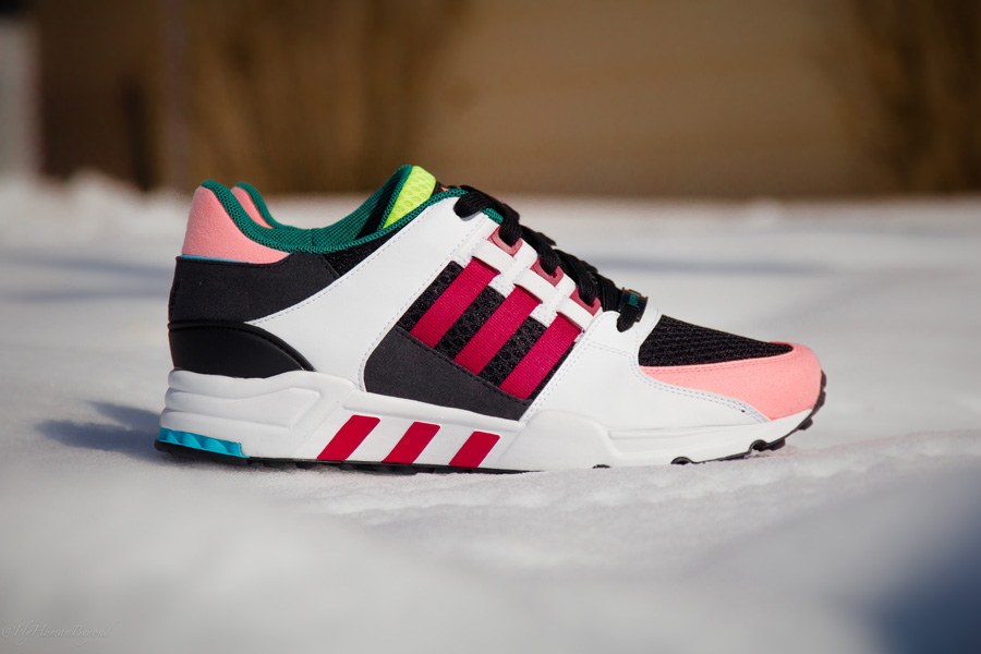 adidas EQT Adventure Polar Pants Black adidas Regional