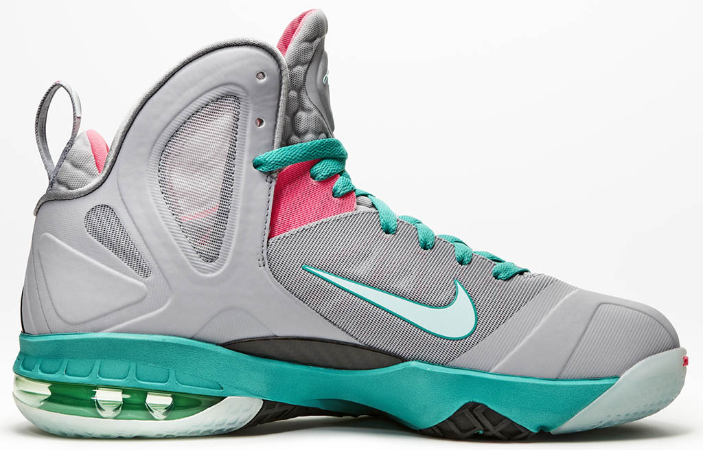 timeless design 7e7af 8134a Nike LeBron 9 P.S. Elite South Beach 516958-001 (3)